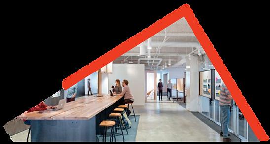 Baker Tech - Creative Office Space in Minneapolis, Minnesota