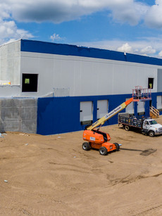 In Cottage Grove, Industrial Projects Pick Up Steam