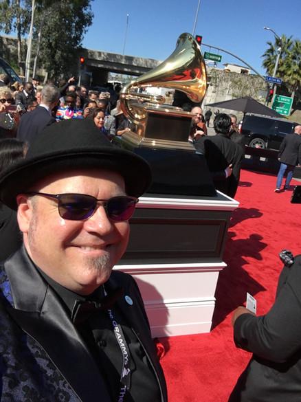 2017 Grammy Red Carpet