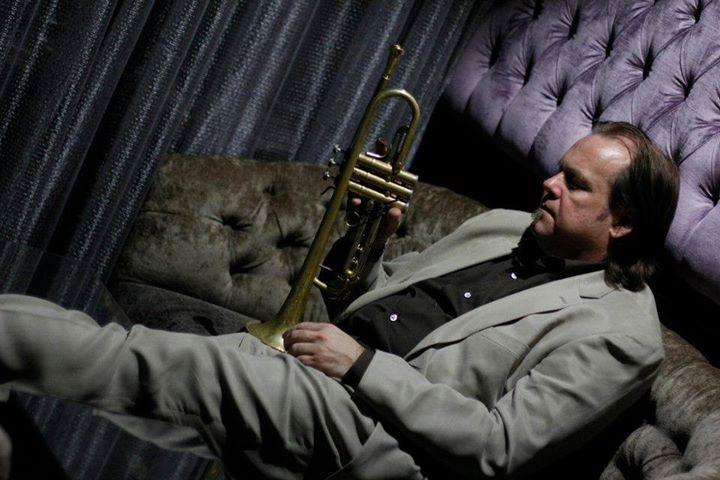 Cannonball Trumpet Artist Brian Swartz ca. 2013