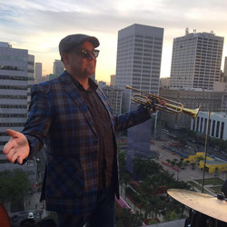 Brian Swartz Perch Skyline