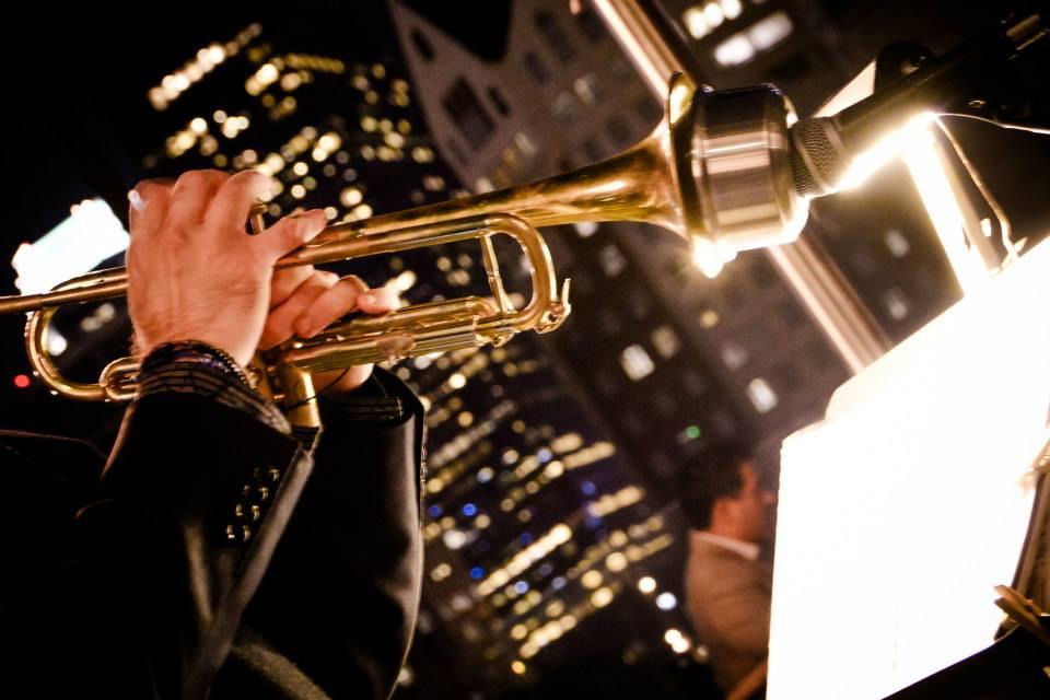 Swartz Cannonball Trumpet