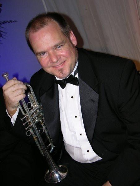 Brian Swartz ca 2009