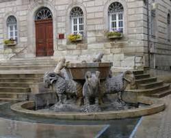 La Fontaine aux Béliers