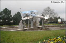 Fontaine Avion