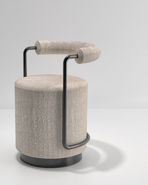 Norman Club Chair