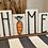 Thumbnail: HOME Interchangeable Rectangle Craft Box DIY Starter Kit