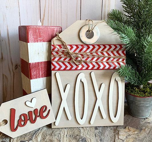 Valentine Craft Box Kit