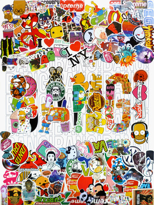 Affiche BANG! 1/15
