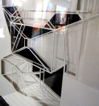 Origami  forme A