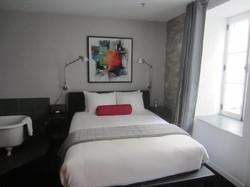 Chambre -hôtel