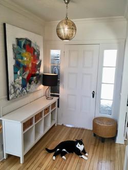 L'art dans votre maison