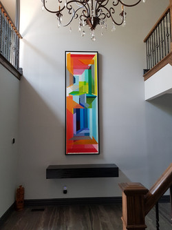 Haut plafond