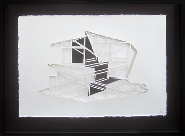 Origamie forme B