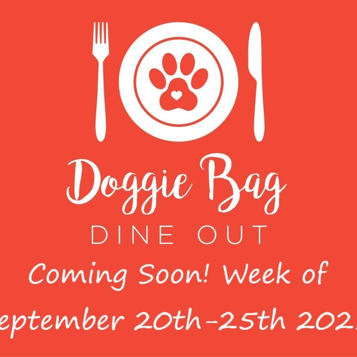 Doggie Bag Dine Out