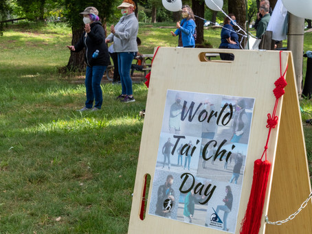 World Tai Chi Day Pictures