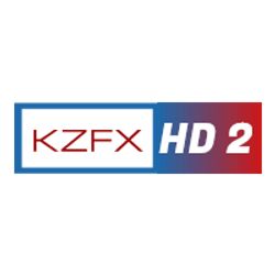 KZFX HD 2