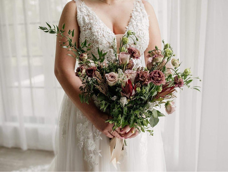 How to choose a bouquet article by Sarah Schreiber