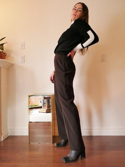 Jam Trousers (6-8)