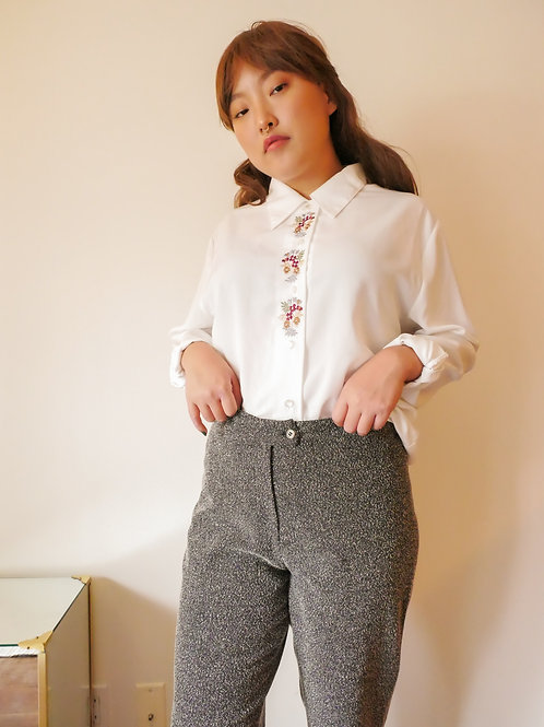 Ash Trousers (10-12)