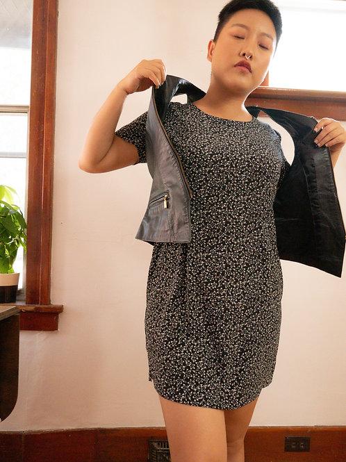 Danier Leather Vest (2-6)