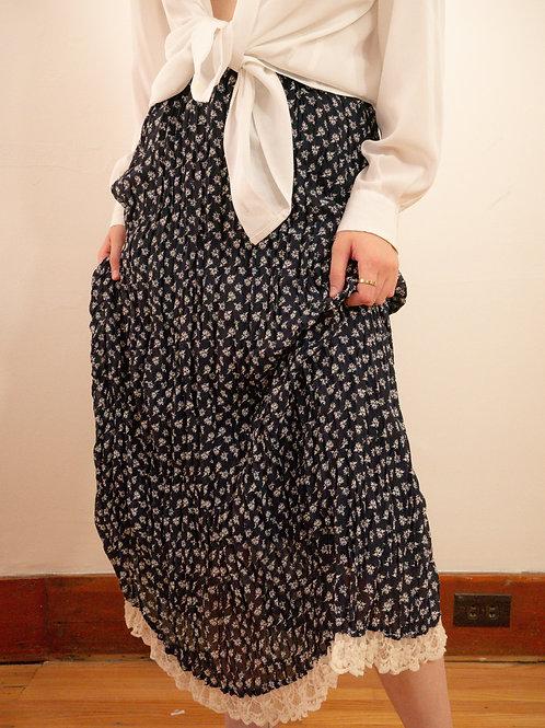 Crinkle Skirt (4-6)