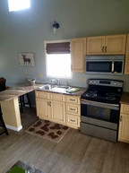 2-bedroom kitchen