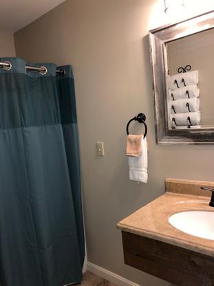 Master Bath 2-Bedroom