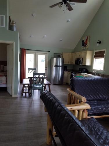 2-Bedroom Cabin