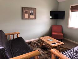 Main Living Area 2-Bedroom