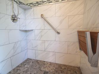 High Dune Bathroom Renovation