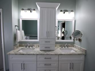 Ocean Acres Bathroom Renovation
