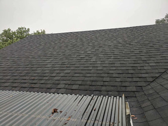 Helga - Insurance Roof Replacement