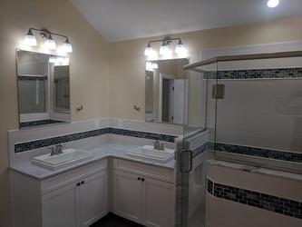 Duck Bathroom Renovation