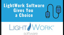 LightWork Software Gives You a Choice