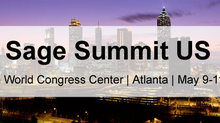 Sage Summit U.S. Atlanta is right around the corner