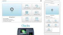 LightWork Time and Attendance Now Integrates with Acumatica Payroll