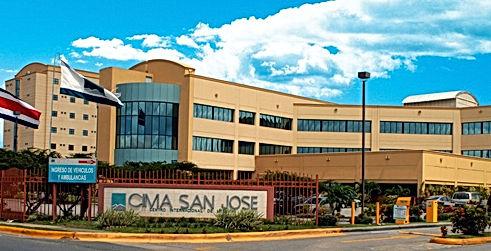 Cima Hospital Escazu Costa Rica