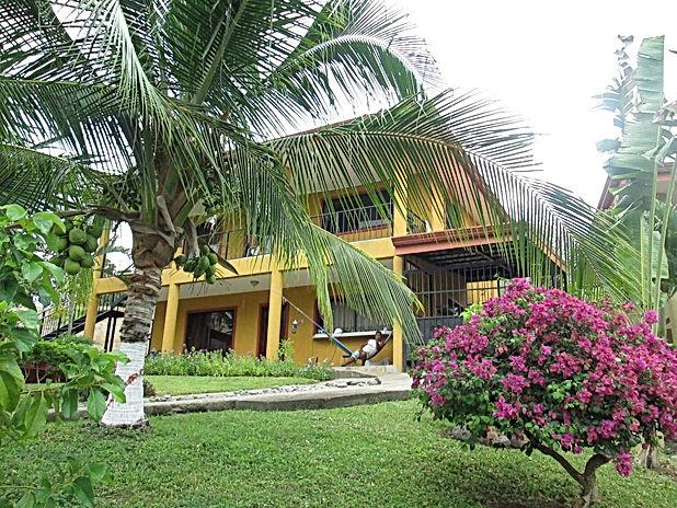 Villa Jaco Real Estate Costa Rica