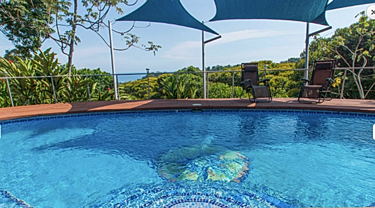 Ocean View Villa For Sale By Owner Costa