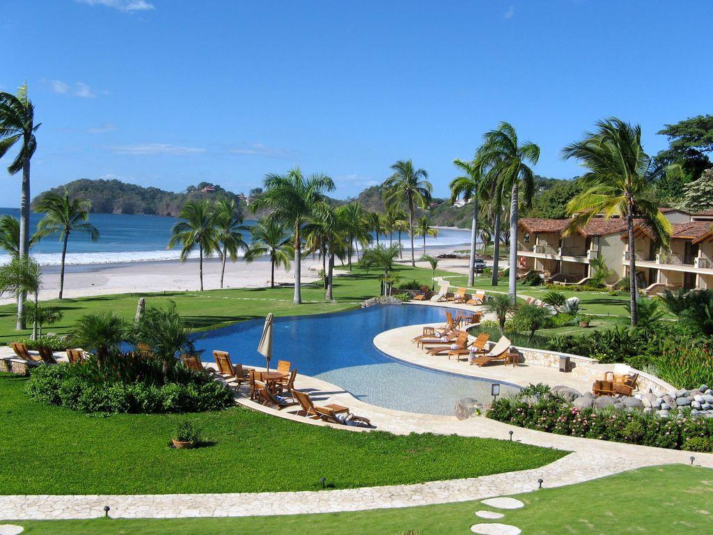 The Palms Villas