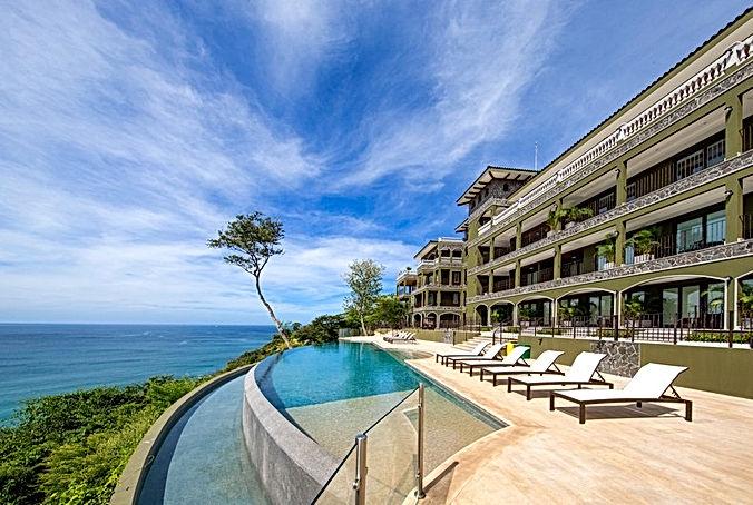 palms villas 360 playa flingo