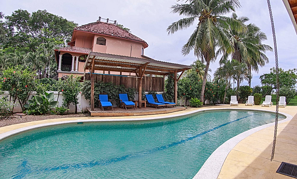 best vacation rentals in costa rica