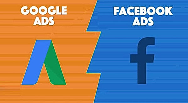 Google-and-Facebook-Ads-Working-Together
