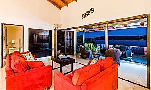 luxury vacation rental playa flamingo.pn