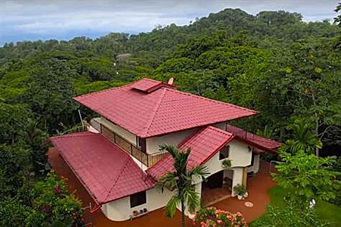 jungle real estate dominical costa rica