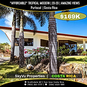 For sale by owner real estate Puriscal