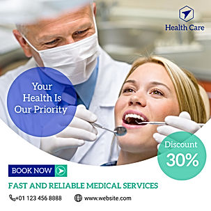 Dental office lead generation