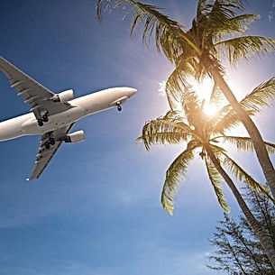 Costa Rica airports