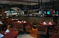 restaurants dominical